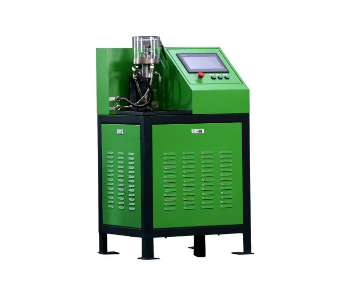 HEUI Test Bench, 4KW, Automatically, Touch Screen Operation,High speed performance,Storing/adding/printing data.